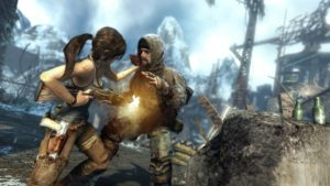 Free Tomb Raider Survival Edition 2013 Download