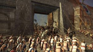 Download Total War Rome II Free