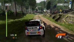 Free WRC 4 FIA World Rally Championship Download