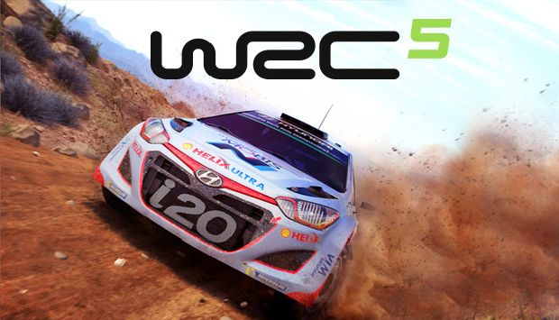 wrc 4 fia world rally championship pc download free