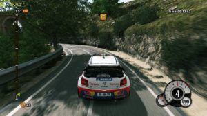 Free WRC 4 FIA World Rally Championship Download