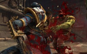 Free Warhammer 40000 Space Marine Download