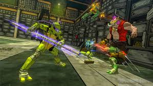 Free Teenage Mutant Ninja Turtles Out Of The Shadows Download