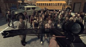Download The walking dead survival instinct 2013 free