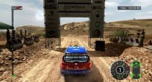 WRC 4 FIA World Rally Championship Download Free