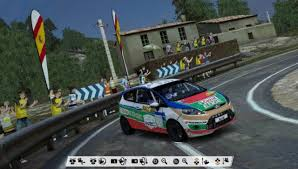 Download WRC 4 FIA World Rally Championship Free