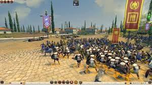 Total War Rome II Download Free