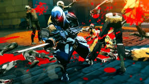 Ninja Gaiden Z PC Download Free