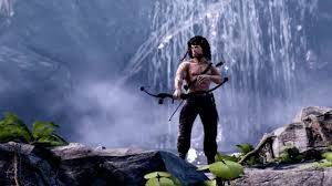 Free RAMBO The Video Game Download