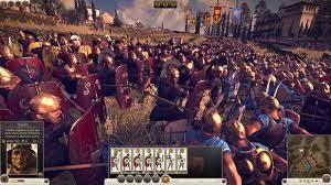 Free Total War Rome II Download
