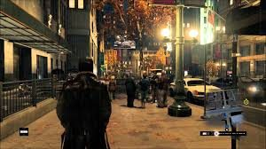 FRee Watch Dogs Download