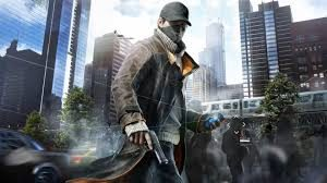 Download Watch Dogs Free