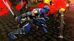 Free Ninja Gaiden Z PC Download