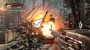 RAMBO The Video Game Download Free