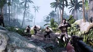 Download RAMBO The Video Game Free