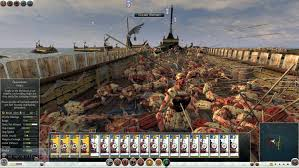 Free Total War Rome II Download