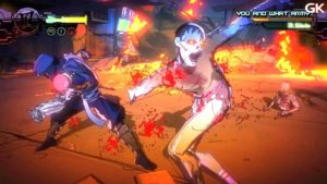 Download Ninja Gaiden Z PC Free