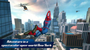 Download The Amazing Spider Man 2 Game Free