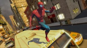 The Amazing Spider Man 2 Game Download Free