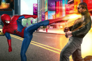 Free The Amazing Spider Man 2 Game Download
