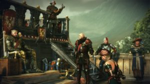 Free The Witcher 2 Assassins Of Kings Game Download