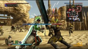 Dynasty Warriors 8 Download Free