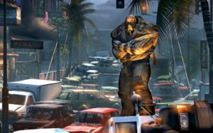 Download Dead Island Riptide Free