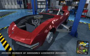 Car Mechanic Simulator 2014 Download Free