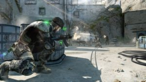 Free Splinter Cell Blacklist Review and Game Play Download