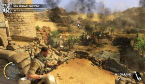 Sniper Elite 3 Download Free