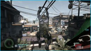 Download Splinter Cell Blacklist Review and Game Play Free