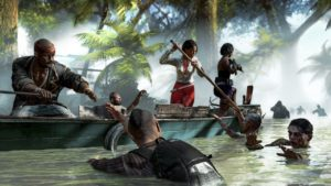 Free Dead Island Riptide Download