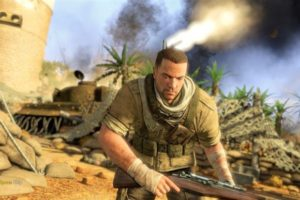 Download Sniper Elite 3 Free