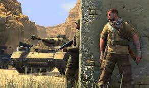 Free Sniper Elite 3 Download