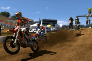 Mxgp the Official Motocross Video game Download Free