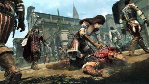 Download Assassin Creed Brotherhood Free