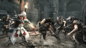 Free Assassin Creed Brotherhood Download