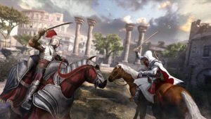 Assassin Creed Brotherhood Free Download Setup