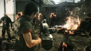 Download Dead Rising 3 Free