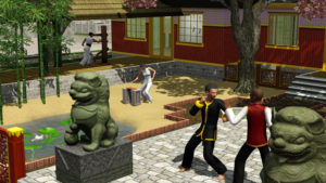 Free The Sims 3 World Adventures Download